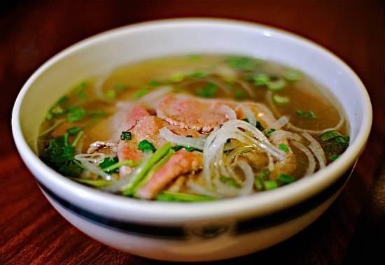 vietnamese beef noodle soup - Vietnamese Beef Noodle Soup