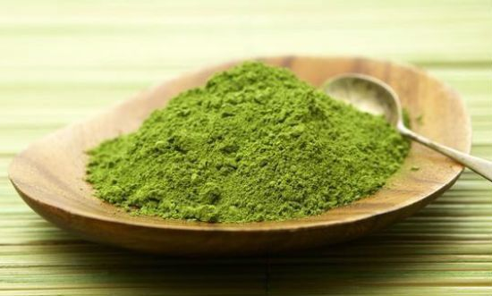 Drumstick Leaf Powder