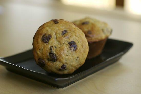 banana muffins - Banana Muffins