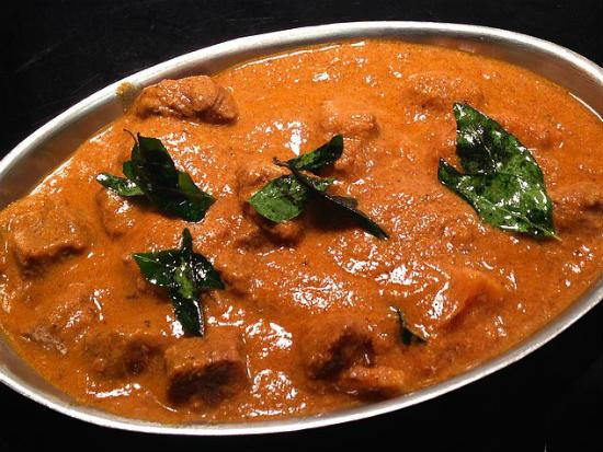 malabar chicken curry - Malabar Chicken Curry