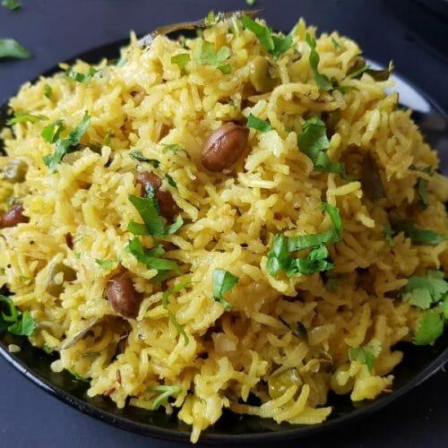 Cabbage Rice