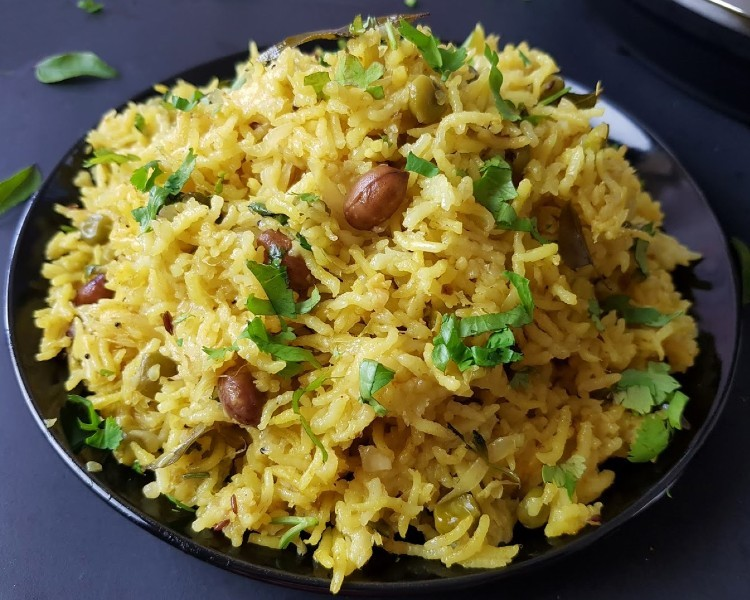 cabbage rice - Cabbage Rice