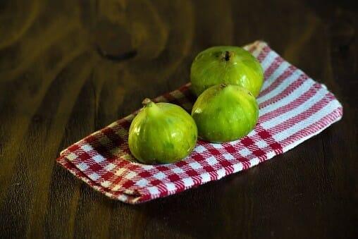 Athikai (Green Figs)