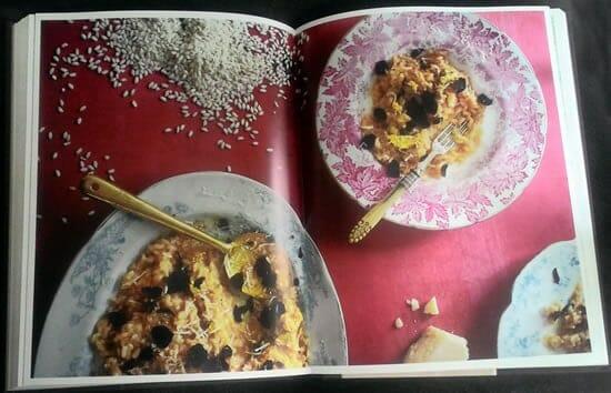 Pimp My Rice by Nisha Katona Cook Book Photo