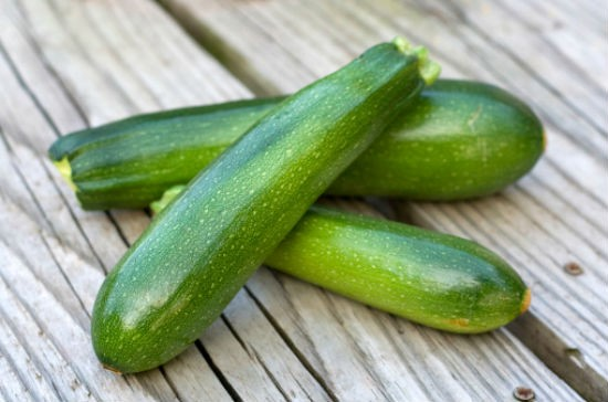 zucchinis - Zucchini Thuvaiyal