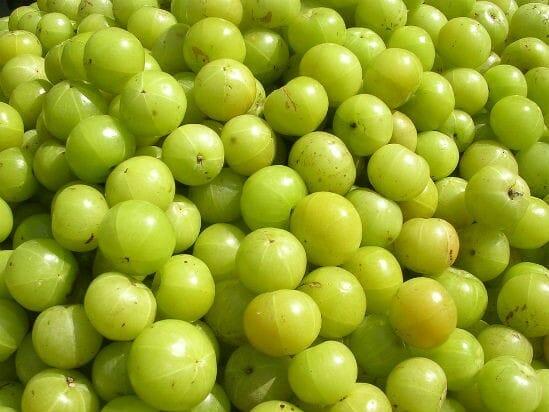Nellikai - Amla - Indian Gooseberry