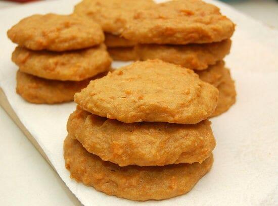 sweet potato biscuits - Sweet Potato Biscuits