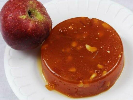 apple halwa - Apple Halwa
