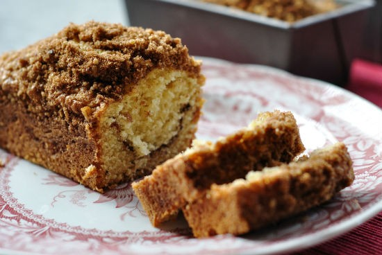 buttermilk cinnamon coffee cake - Buttermilk Cinnamon Coffee Cake