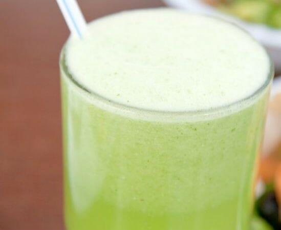 lemon mint juice - Lemon Mint Juice