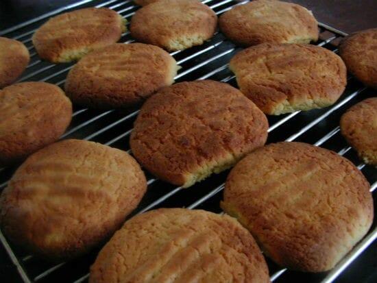 orange biscuits - Orange Biscuit