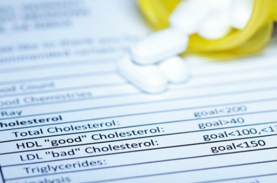 What to Eat to Lower Your Cholesterol