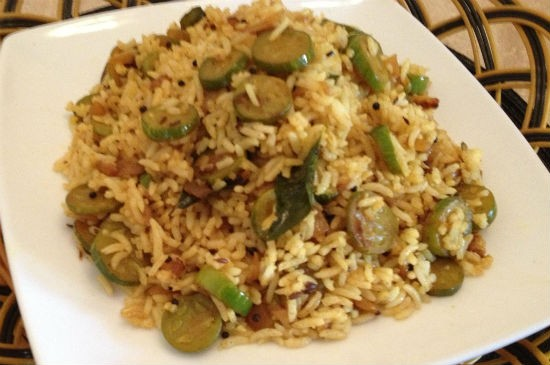 Kovakkai Rice