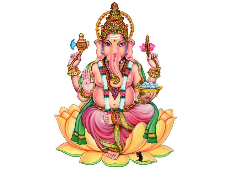 lord ganesha - It's Time to Say Ganpati Bappa Morya!