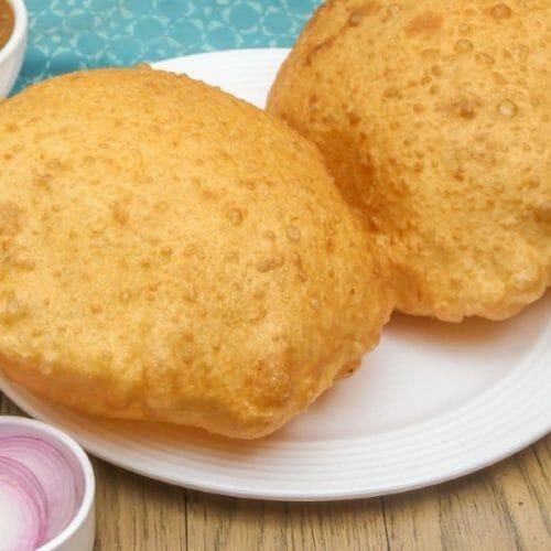 Chola Puri (Chola Poori)