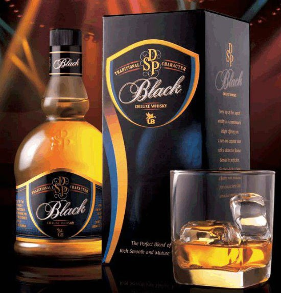 directors special - India's 10 Most Popular Whiskey Brands