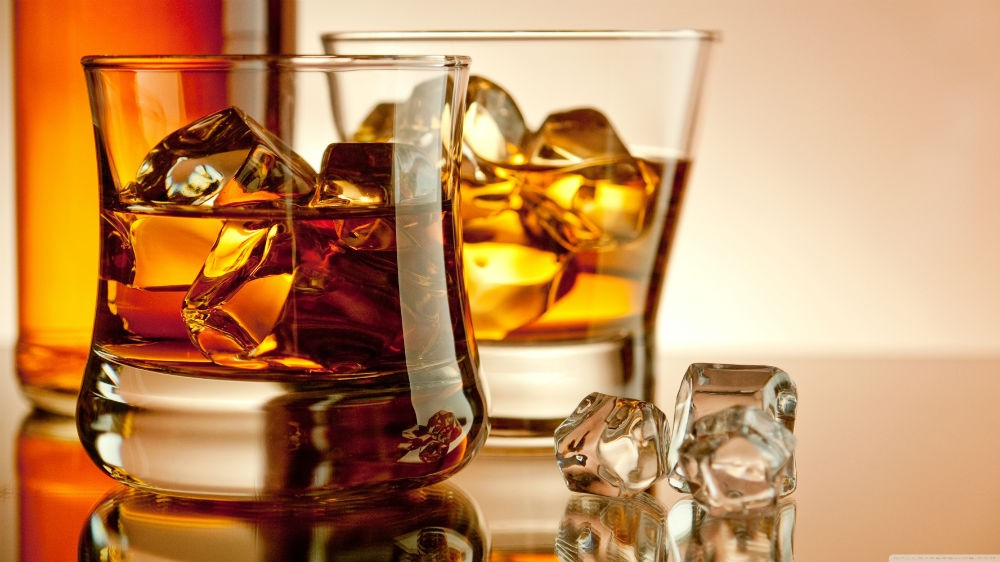 Indian Whisky - India's 10 Most Popular Whiskey Brands