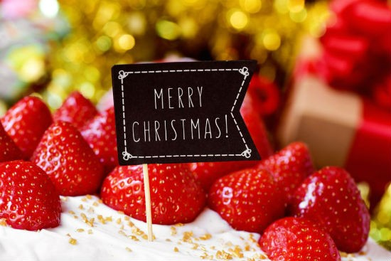 merry christmas - Top 8 Festive, Yet Foolproof Christmas Recipes from Across the World