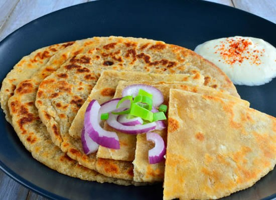 Parantha - How Are You Breaking Your Fast Today? Choose From Top 10 Breakfast Recipes