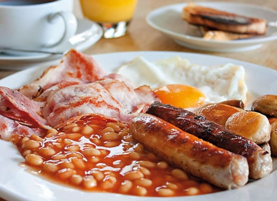 full english breakfast - How Are You Breaking Your Fast Today? Choose From Top 10 Breakfast Recipes