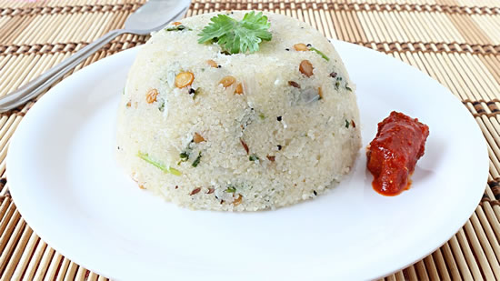 upma - How Are You Breaking Your Fast Today? Choose From Top 10 Breakfast Recipes