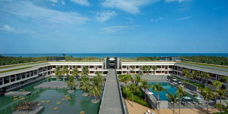 Intercontinental Hotels & Resorts, Mahabalipuram, Chennai