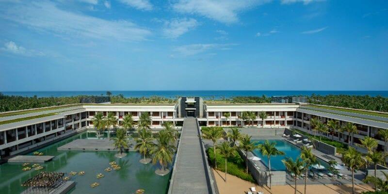 Intercontinental Hotels & Resorts, Mahabalipuram, Chennai