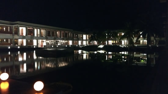 ihg resort - When your Date is a Worldly Classics Cocktail!