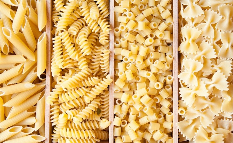 types of pasta - Passionate About Pasta? Cooking it to Perfection is Easier Than You Think!