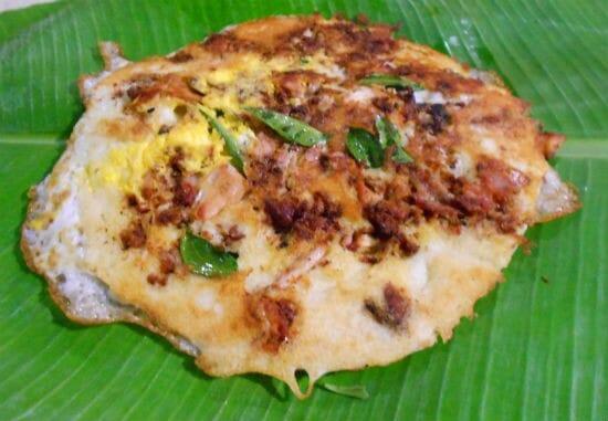 Chicken Kal Dosa