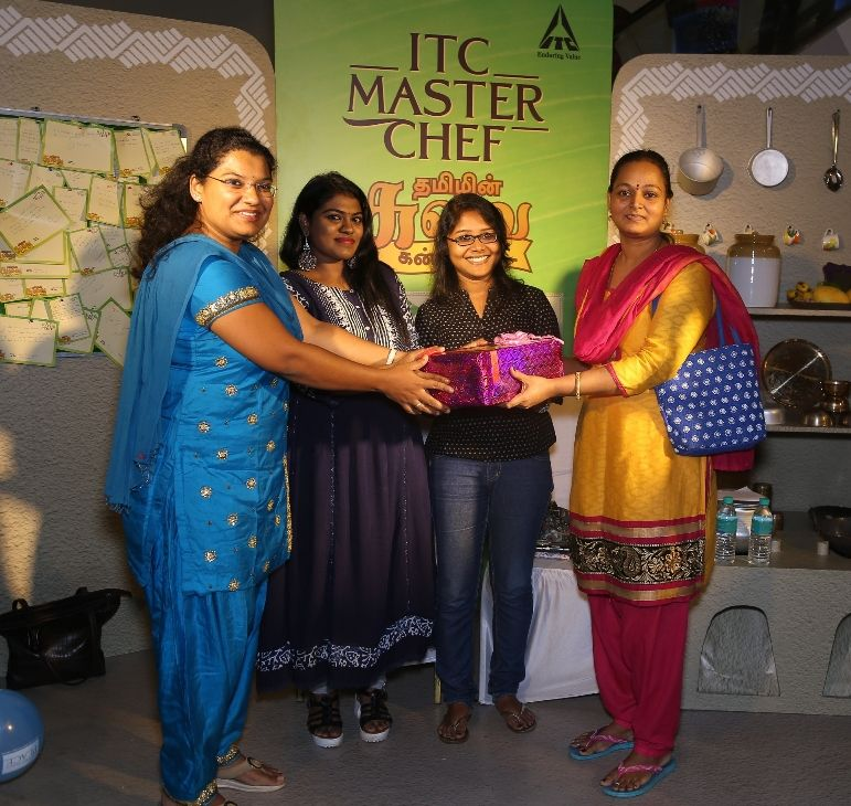 itc masterchef spices contest