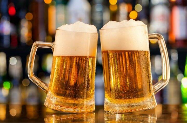 Top 10 Beers in India