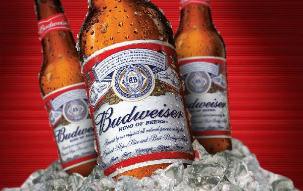 Budweiser Beer - Top 10 Beers of The World