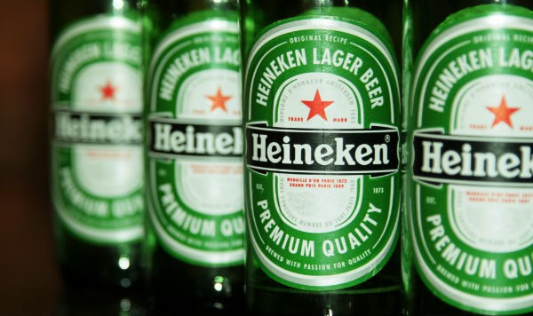 Heineken Beer - Top 10 Beers in India