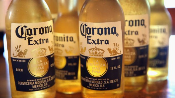 Mexican Corona Beer - Top 10 Beers in India
