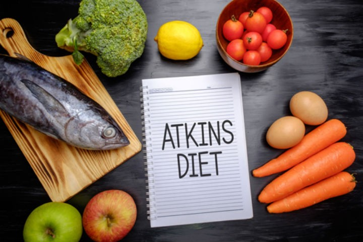 atkins diet - 10 Popular Diet Plans to Reduce Weight