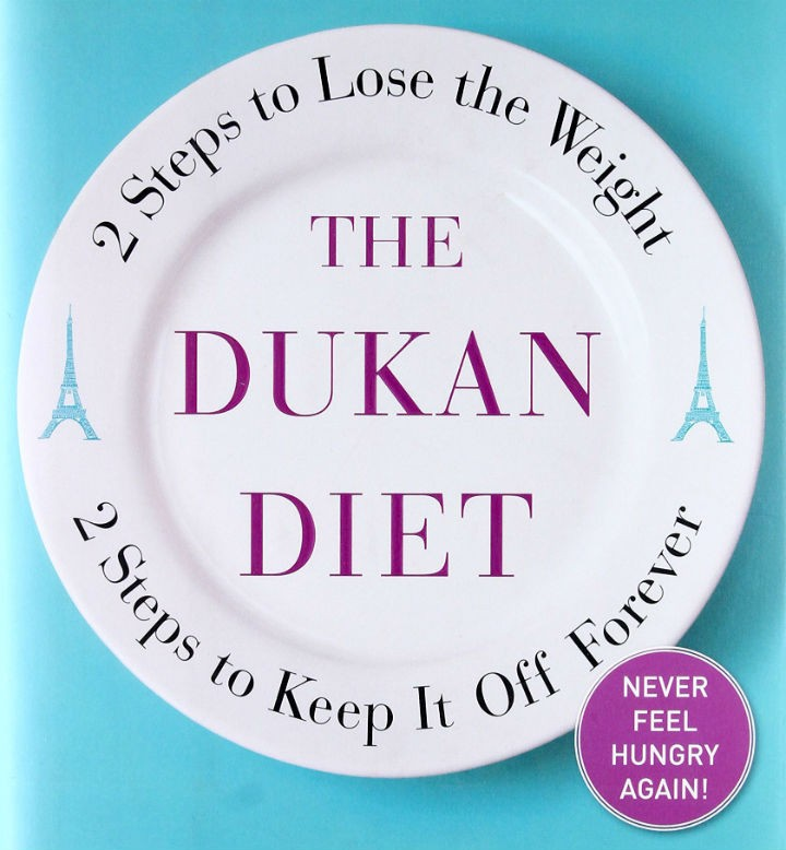 dukan diet - 10 Popular Diet Plans to Reduce Weight