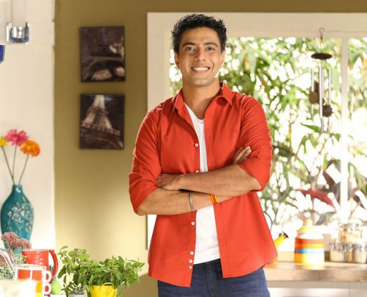 ranveer brar - Top Indian Chefs on TV