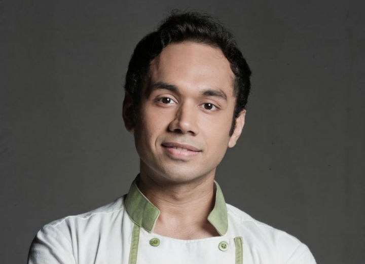 saransh goila - Top Indian Chefs on TV