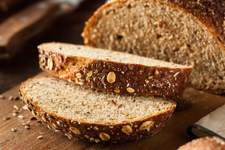 Multigrain foods do not necessarily contain whole grains