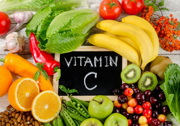 vitamin c - 9 Food Myths That are False