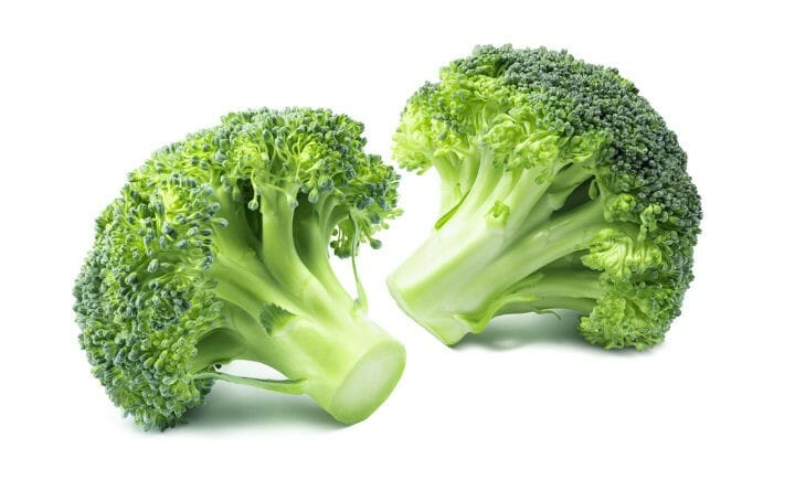 broccoli - 19 Foods to Take For Diabetes