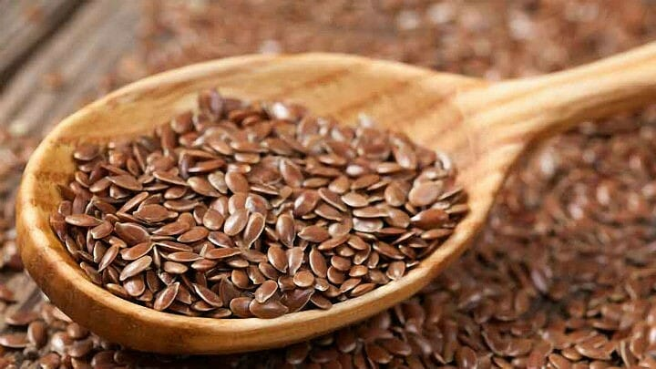 flaxseeds - 19 Foods to Take For Diabetes