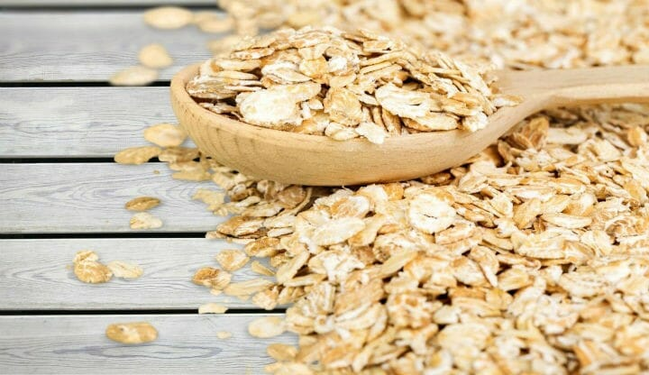 oatmeal - 19 Foods to Take For Diabetes
