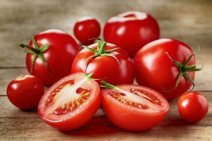 tomattoes - 19 Foods to Take For Diabetes