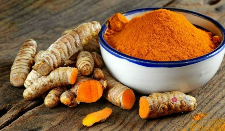 turmeric - 19 Foods to Take For Diabetes