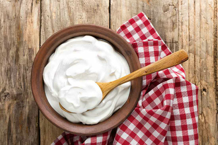 yogurt - 19 Foods to Take For Diabetes