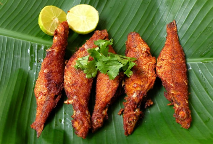 Sankara Fish Fry Recipe | How to Make Sankara Fish Fry
