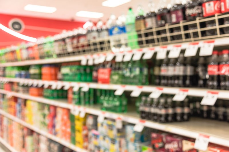 sugary drinks - 11 Reasons to Avoid Sugary Drinks