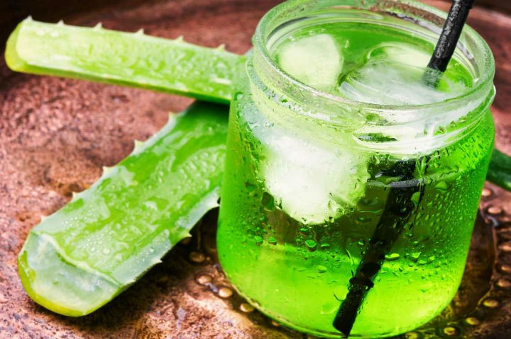 Aloe vera Juice resized - Aloe Vera Juice
